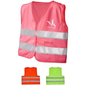 Gilet di sicurezza SEE-ME-TOO