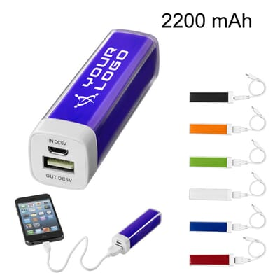 Powerbank FLASH