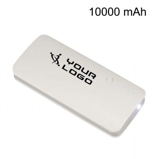 Powerbank da 10000 mAh SPARE