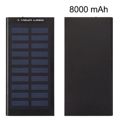 Powerbank solare STELLAR