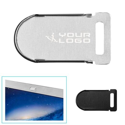 Copertura per webcam in alluminio PRIVY