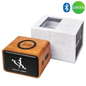 Altoparlante Bluetooth© Wooden