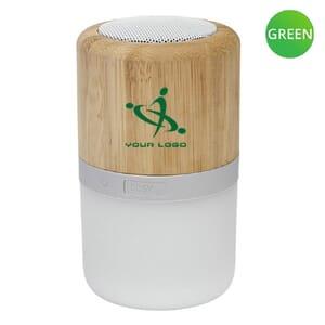 Speaker Bluetooth® con luce AUREA