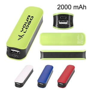 Powerbank EDGE