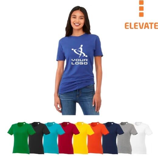 T-shirt a maniche corte da donna HEROS