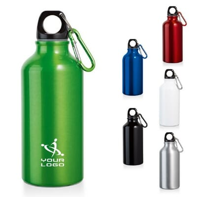 Borracce in alluminio ALUFIT - 400 ml