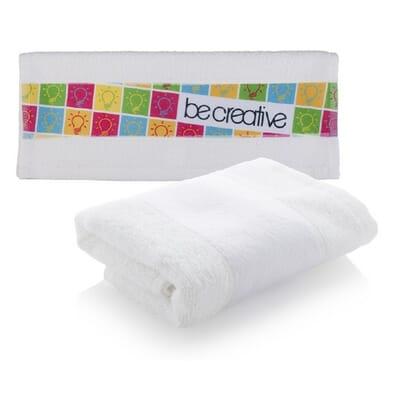 Asciugamano a sublimazione Subowel S