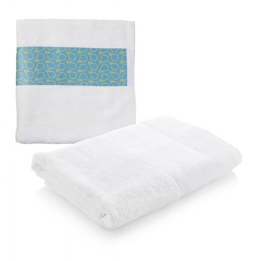 Asciugamano a sublimazione Subowel L