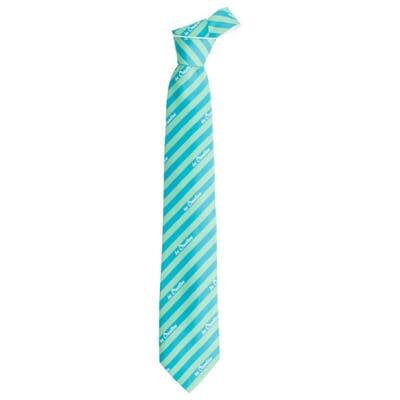 Cravatta a sublimazione Suboknot