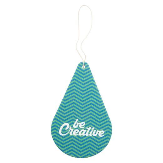 Deodorante auto CreaScent - goccia
