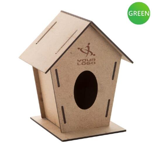 Casetta di legno TOMTIT