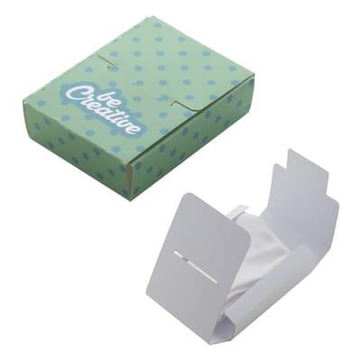 Scatola personalizzabile CreaBox Mask A