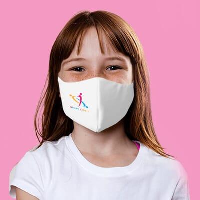 Mascherine Personalizzabili CREAMASK KIDS