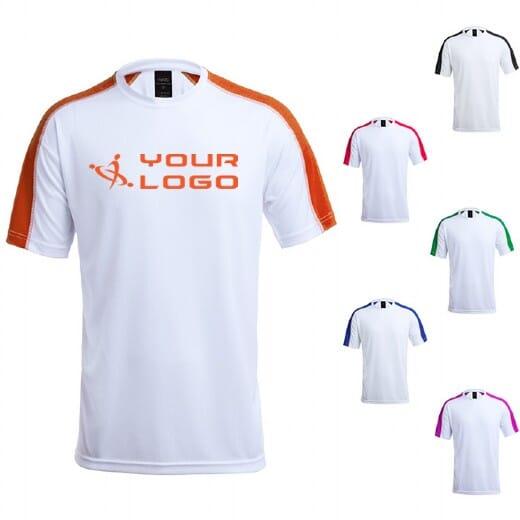 T-shirt Sport TECNIC DINAMIC COMBY