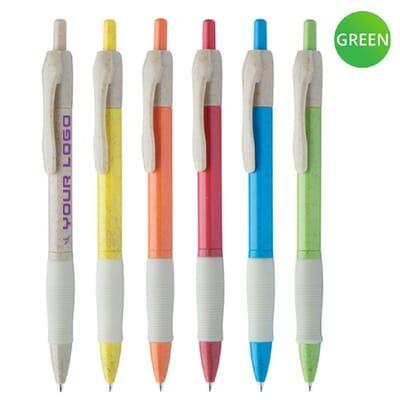 Penne ecologiche personalizzate ROSDY