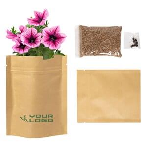 Kit semi da fiori Sober
