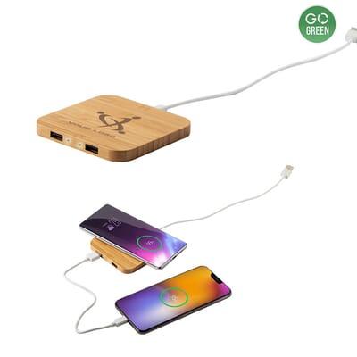 Caricatore wireless DUMIAX