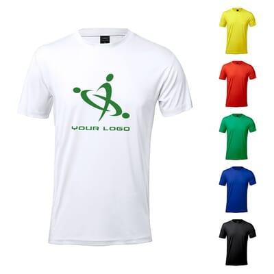 Magliette sportive TECNIC LAYOM