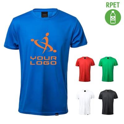 Maglietta sportiva ecologica TECNIC MARKUS
