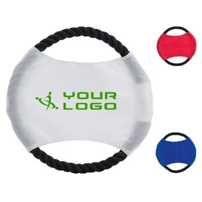 Frisbee per cani FLYBIT