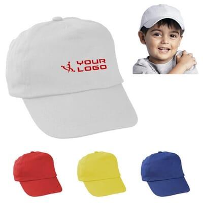 Cappellino da bambino Sportkid