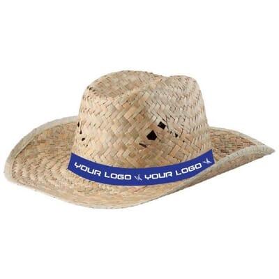 Cappello di paglia BULL