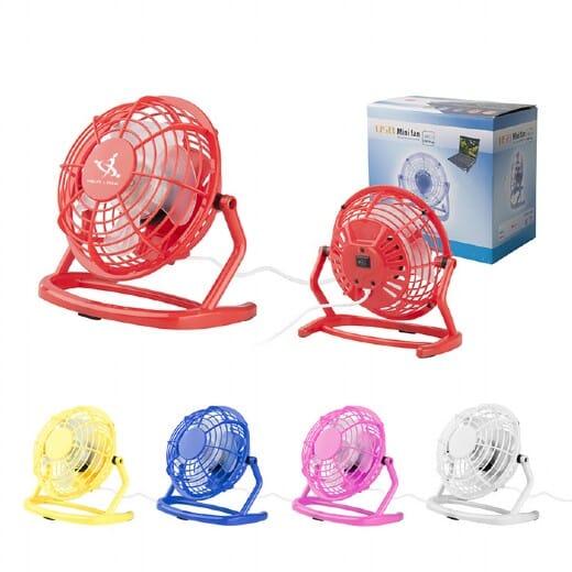 Mini ventilatore Miclox