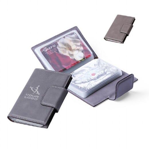 Porta carte di credito personalizzati KUNLAP