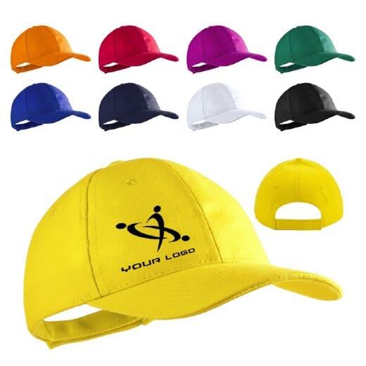Cappellini personalizzati RITTEL