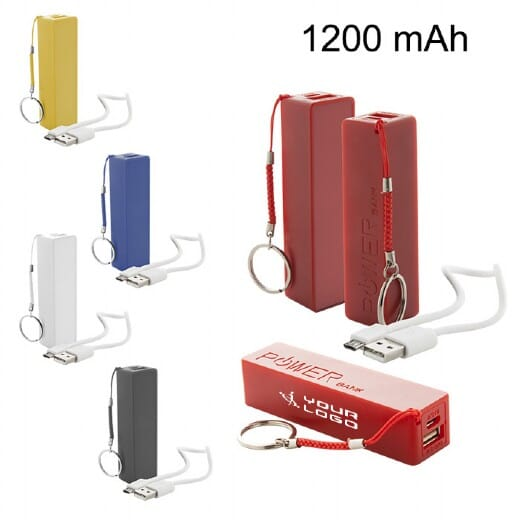 Powerbank YOUTER