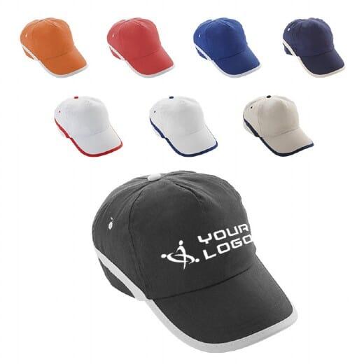 Cappellini personalizzabili LINE