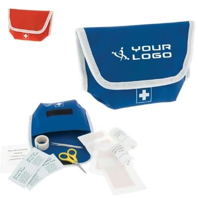 Kit di pronto soccorso Redcross