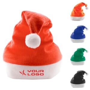 Cappello Babbo Natale PAPA NOEL
