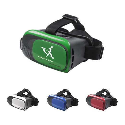 Occhiali Virtuali BERCLEY