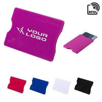 Porta carte di credito personalizzati RANDY