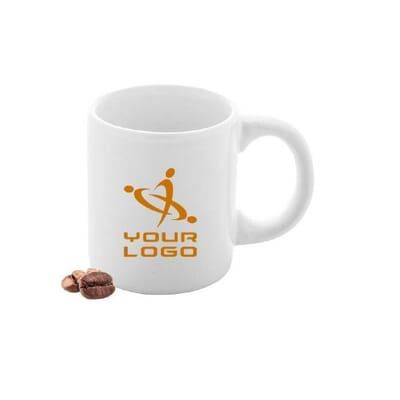 Tazze da Caffé Pubblicitarie LUTIN - 80 ml