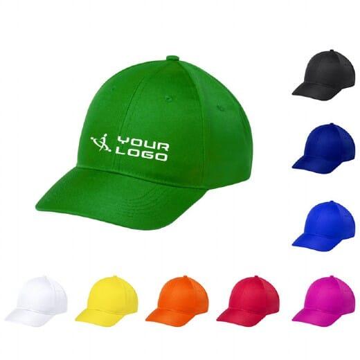 Cappellini pubblicitari BLAZOK