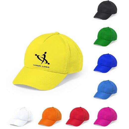 Cappellini personalizzati KARIF