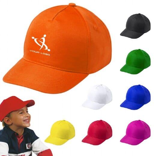 Cappellino per bambini MODIAK