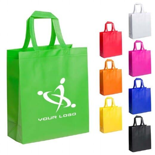 Shopper pubblicitarie in tnt KUSTAL