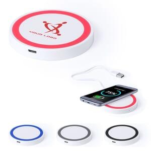 Caricatore wireless Radik