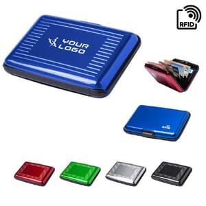 Porta carte di credito personalizzati RAINOL