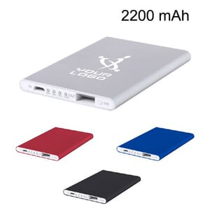 Powerbank TELSTAN
