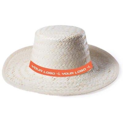 Cappello in paglia DABUR