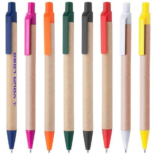 Penne personalizzate ecologiche TORI