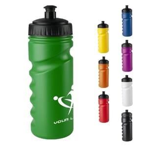 Borracce in plastica ISKAN - 500 ml