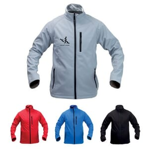 Giacca softshell MOLTER