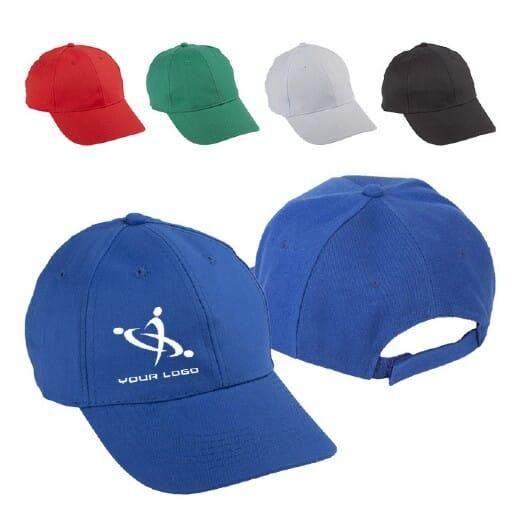 Cappellino da baseball KONLUN