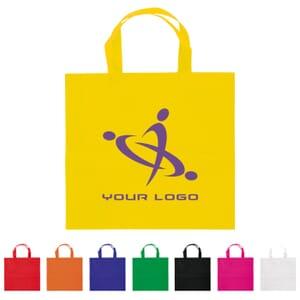 Shopper personalizzate in tnt NOX