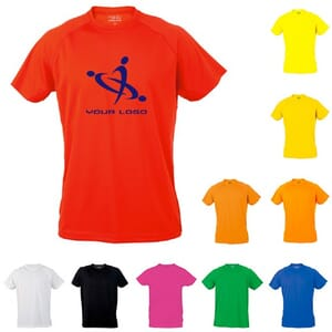 T-shirt Sport TECNIC PLUS T